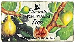 Düfte, Parfümerie und Kosmetik Naturseife Feige - Florinda Fig Natural Soap