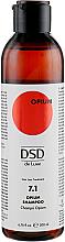 Düfte, Parfümerie und Kosmetik Shampoo gegen Haarausfall und zum Wachstum - Simone DSD De Luxe 7.1 Opium Shampoo