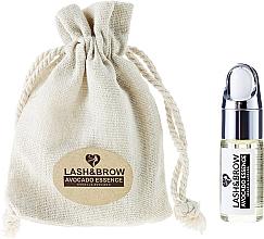 Düfte, Parfümerie und Kosmetik Gesichts-, Körper- und Haaressenz mit Avocadoöl - Lash Brow Avocado Essence