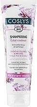 Düfte, Parfümerie und Kosmetik Shampoo für gefärbtes Haar mit Strandflieder - Coslys Shampoo for Colored Hair with Sea Lavender