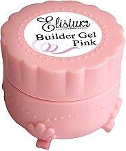 Düfte, Parfümerie und Kosmetik Aufbaugel Pink - Elisium Builder Gel Pink