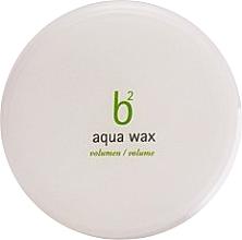 Düfte, Parfümerie und Kosmetik Haarwachs - Broaer B2 Aqua Wax