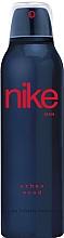 Düfte, Parfümerie und Kosmetik Nike Urban Wood Man - Deospray
