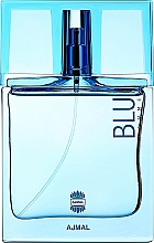 Düfte, Parfümerie und Kosmetik Ajmal Blu Femme - Eau de Parfum