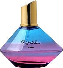 Düfte, Parfümerie und Kosmetik Ajmal Renata - Eau de Parfum
