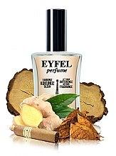 Düfte, Parfümerie und Kosmetik Eyfel Perfume L12.12 White Blanc, H-17 - Eau de Parfum