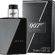 Düfte, Parfümerie und Kosmetik James Bond 007 Seven - After Shave