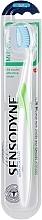 Düfte, Parfümerie und Kosmetik Zahnbürste weich Multicare weiß-grün - Sensodyne Multicare Soft