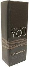 Düfte, Parfümerie und Kosmetik Giorgio Armani Emporio Armani Stronger With You - Eau de Toilette (Mini)