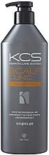 Düfte, Parfümerie und Kosmetik Balancierendes Shampoo - KCS Scalp Clinic Balancing Shampoo