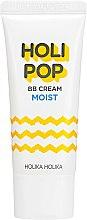 Düfte, Parfümerie und Kosmetik Feuchtigkeitsspendende BB Creme - Holika Holika Holi Pop Moist BB Cream