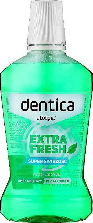 Mundwasser - Tolpa Dentica Mint Fresh