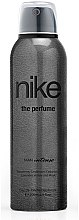 Düfte, Parfümerie und Kosmetik Nike The Perfume Man Intense - Deospray