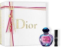 Düfte, Parfümerie und Kosmetik Christian Dior Poison Girl Unexpected - Duftset (Eau de Toilette 50ml + Mascara 4ml)