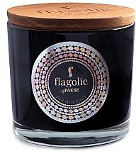 Düfte, Parfümerie und Kosmetik Duftkerze im Glas Weit im Osten - Flagolie Fragranced Candle Far Out East
