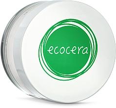 Düfte, Parfümerie und Kosmetik Loser Puder mit Gesrtenextrakt - Ecocera Barlay Loose Powder
