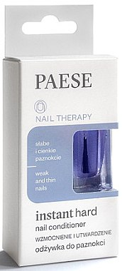 Nagelconditioner - Paese Nail Therapy Instant Hard Conditioner