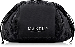 Düfte, Parfümerie und Kosmetik Kosmetikbeutel schwarz Beauty secret - Makeup