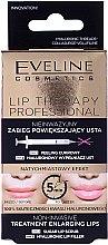 Düfte, Parfümerie und Kosmetik Lippenpflegeset - Eveline Cosmetics Lip Therapy Professional (Lippenpeeling 7ml + Lippenfiller 12ml)