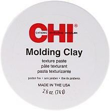 Düfte, Parfümerie und Kosmetik Modellierende Haarpaste - CHI Molding Clay