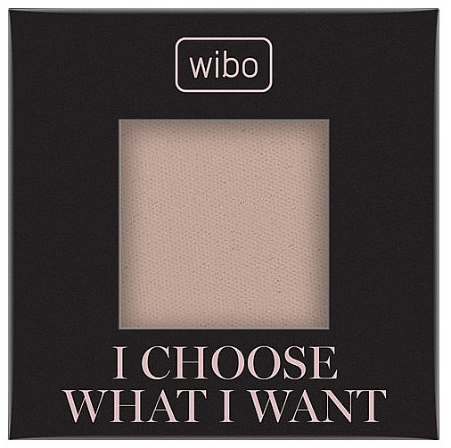 Bronzepuder - Wibo Bronzer I Choose What I Want