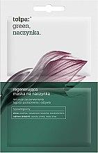 Düfte, Parfümerie und Kosmetik Regenerierende Gesichtsmaske - Tolpa Green Capillaries Regenerating Mask