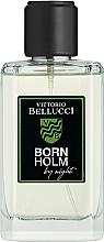 Düfte, Parfümerie und Kosmetik Vittorio Bellucci Born Holm By Night - Eau de Toilette