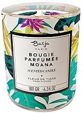 Düfte, Parfümerie und Kosmetik Duftkerze Moana - Baija Moana Scented Candle