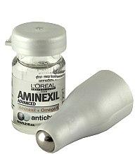 Düfte, Parfümerie und Kosmetik Therapie gegen Haarausfall mit Aminexil und Omega 6 - L'Oreal Professionnel Aminexil + Omega-6 10x6ml