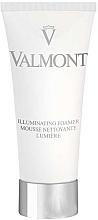 Düfte, Parfümerie und Kosmetik Gesichtsreinigungsschaum für strahlende Haut mit Vitamin B3 - Valmont Illuminating Foamer