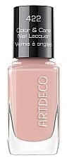 Düfte, Parfümerie und Kosmetik Nagellack - Artdeco Color & Care Nail Lacquer