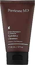 Düfte, Parfümerie und Kosmetik Nährender Gesichtsreiniger mit Alpha-Liponsäure für alle Hauttypen - Perricone MD High Potency Classics Nutritive Cleanser