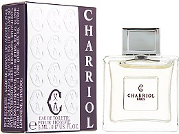 Düfte, Parfümerie und Kosmetik Charriol Eau de Toilette Pour Homme - Eau de Toilette (Mini)