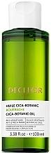 Düfte, Parfümerie und Kosmetik Konzentriertes Körperöl gegen Schwangerschaftsstreifen - Decleor Cica-Botanic Oil