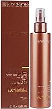 Düfte, Parfümerie und Kosmetik Sonnenschutzspray für extra empfindliche Körperhaut SPF 50+ - Academie Bronzecran Body Spray
