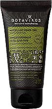 Düfte, Parfümerie und Kosmetik Mizellen-Handreinigungsgel mit Hanfsamenöl - Botavikos