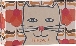 Düfte, Parfümerie und Kosmetik Natürliche Seife Meow! mit Zitrusduft - Bath House Barefoot & Beautiful Hand Soap Sparkling Citrus