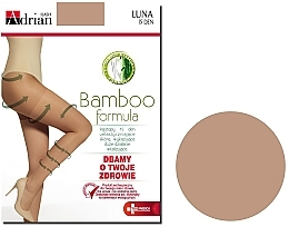 Düfte, Parfümerie und Kosmetik Strumpfhose für Damen Luna 15 Den Beige - Adrian