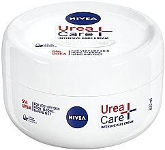 Düfte, Parfümerie und Kosmetik Körpercreme mit Harnstoff - Nivea Urea Care