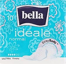 Düfte, Parfümerie und Kosmetik Damenbinden Ideale Ultra Normal StaySofti 10 St. - Bella