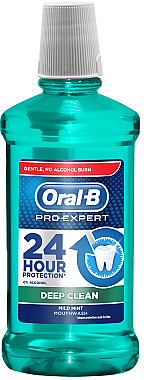 Mundwasser - Oral-B Pro-Expert Deep Clean
