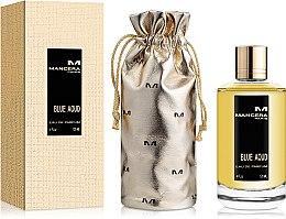 Düfte, Parfümerie und Kosmetik Mancera Blue Aoud - Eau de Parfum
