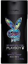 Düfte, Parfümerie und Kosmetik Playboy New York - Duschgel