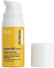 Düfte, Parfümerie und Kosmetik Augenserum - StriVectin Tighten & Lift Hyperlift Eye Instant Eye Fix