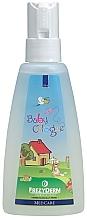 Düfte, Parfümerie und Kosmetik Feuchtigkeitsspendendes Duftwasser für Kinder und Babys - Frezyderm Baby Cologne