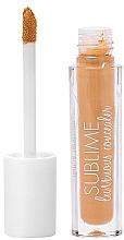 Düfte, Parfümerie und Kosmetik Illuminierender Concealer - PuroBio Sublime Luminous Concealer