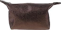 Düfte, Parfümerie und Kosmetik Kosmetiktasche Crease 98284 braun - Top Choice