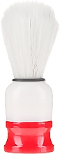 Düfte, Parfümerie und Kosmetik Rasierbürste 30376 rot - Top Choice