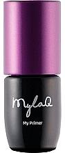 Düfte, Parfümerie und Kosmetik Nagelprimer - MylaQ My Primer