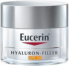 Düfte, Parfümerie und Kosmetik Revitalisierende Tagescreme SPF 30 - Eucerin Hyaluron-Filler Day Cream SPF30